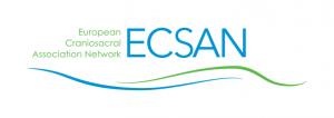 Europees cranio verband logo ECSAN
